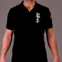 Shinkyokushin polo t-shirt
