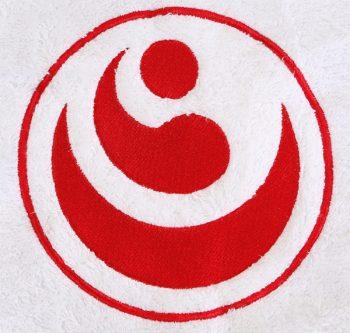 Kokoro embroidery