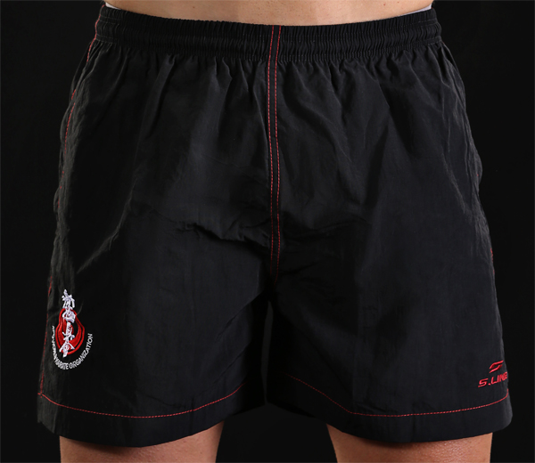 Shinkyokushin shorts