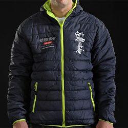 Karate jacket