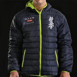 Kyokushin jacket