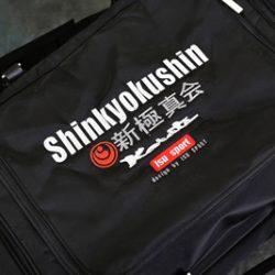 Shinkyokushin sack