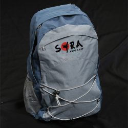 Sora budo shop advertise bag