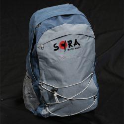 Sora budo shop advertise bag