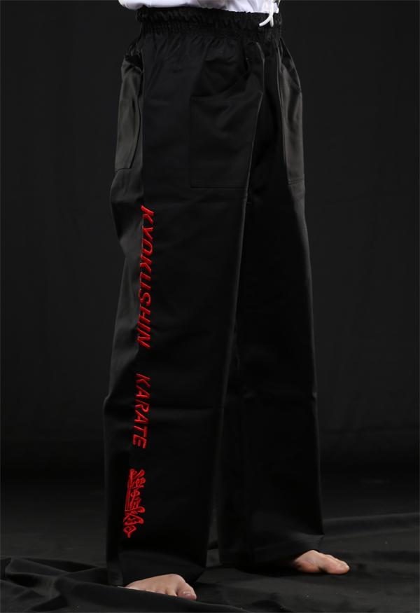 kyokuhin pants