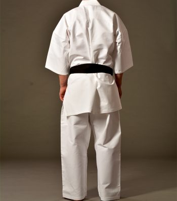 kyokushin karate gi