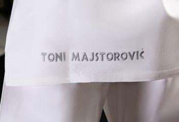 English name embroidery