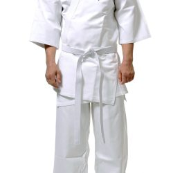 Kyokushinkan karate gi