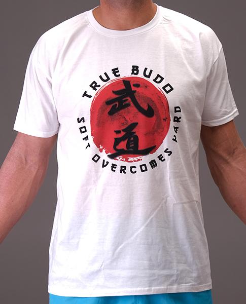 Karate budo t-shirt