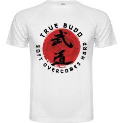 Budo kanji t-shirt
