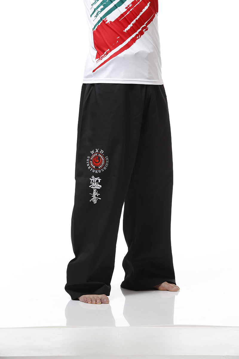 shinkyokushin pants