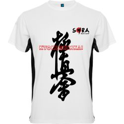 Kyokushin dry-fit t-shirt