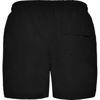 Karate shorts
