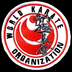 WKO Shinkyokushin logo