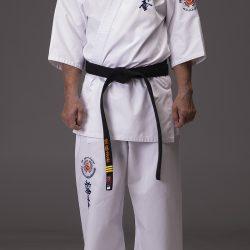 Shinkyokushin dogi S-200