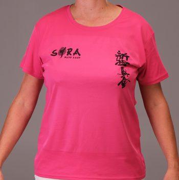 Shinkyokushin karate t-shirt