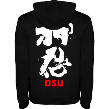 OSU kanji printing