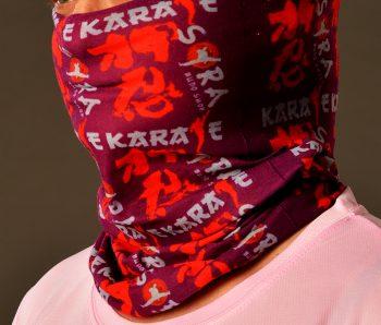 kyokushin karate snood