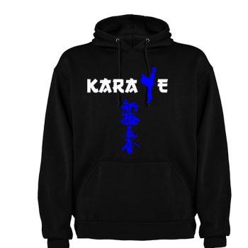Karate shinkyokshin hoodie