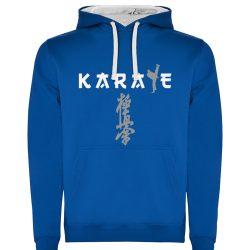 Kyokushin karate hoodie