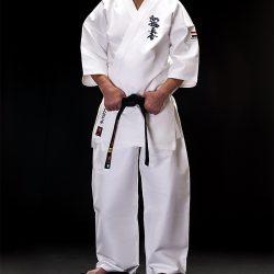 shinkyokushin superior karate gi