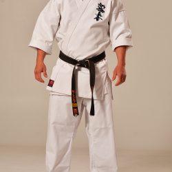 shinkyokushin karate gi