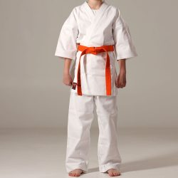 Kids karate gi